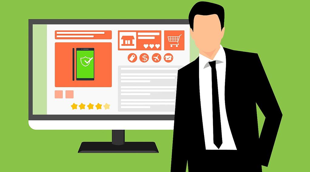 shopping, online shopping, ecommerce